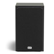 NHT SuperZero 2.0 Mini Monitor Speaker (Gloss Black, Single)
