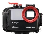 Olympus Stylus 810