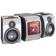 Philips Streamium MC-i200