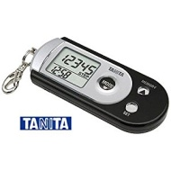 Tanita PD724 3 Axes Pedometer