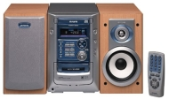 Aiwa XRM191  Home Audio System