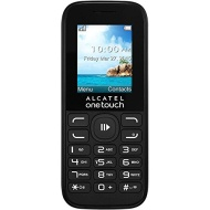 Alcatel One Touch 10.52 (OT-1052D / OT-1052G)