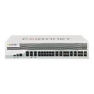 Fortinet FortiGate 1000C - security appliance