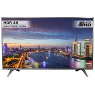 Hisense H43N5700UK 43 inch, 4K Ultra HD Certified, Freeview Play, Smart TV