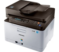 Samsung Xpress C480FW Colour Laser Printer (18 / 4 ppm)