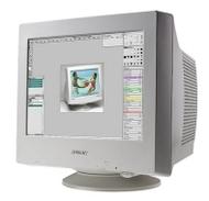 Sony CPD E100