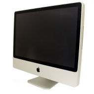 Apple iMac 24-inch, early 2008 (MB325, MB398)