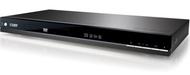 Coby DVD257BLK Super Slim DVD Player