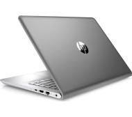 """HP Pavilion 14-bk153sa 14"""" Laptop - Silver"""