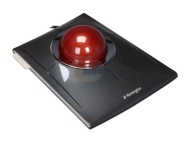 Kensington 72280 SLIM Blade Presenter Media Mouse