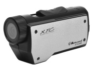 Midland XTC260VP3 High Definition 720p Wearable Action Camera with 2 Mounts (Black)