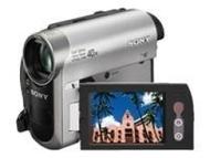 Sony Handycam DCR HC52
