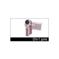 VistaQuest DV7B 7 Megapixel Digital Video Camera (Blue)