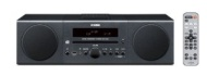 Yamaha MCR-042DG Desktop Audio System (Dark Gray)