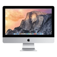 Apple iMac 21.5-inch, Late 2013 (ME086, ME087, Z0PD, Z0PE, Z0QD)