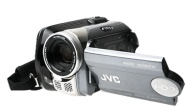 JVC Camcorder Everio GZ-MG77