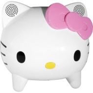 Spectra KT4557 Hello Kitty Bluetooth Speaker System