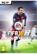 Electronic Arts FIFA 16 PC