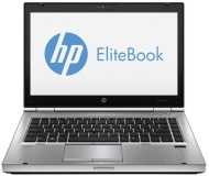 HP Elitebook 8470P (14-inch, 2012)