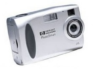 HP Photosmart C215
