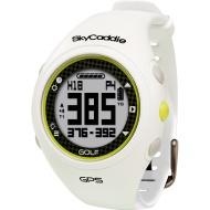 SkyCaddie GPS Golf Watch - White