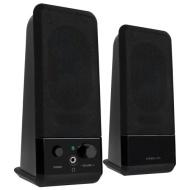 Speed Link Event USB PC Stereo Speaker SL-8004-BK