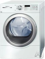 Bosch Front Load Electric Dryer WTVC4300US