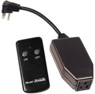 Heath Zenith SL-6139-D Basic Solutions Outdoor Remote Control