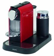 Krups Nespresso CitiZ & Milk XN 7305