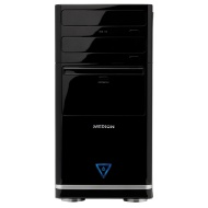 Medion Akoya E2081 D Desktop PC (Intel Core i5 2320 3.0Ghz, 6GB RAM, 1TB HDD, DVD/CD-RW, LAN, Intel HD 2000 Graphics, Windows 7 Home Premium 64-Bit)