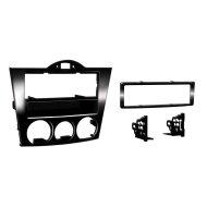 Metra 95-7510HG Double DIN Installation Dash Kit for 2004-2008 Mazda RX8