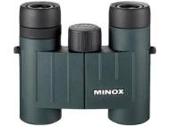Minox bv 8x25 brw testberichte ferngläser im test alatest.de