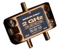 Monster Cable TGHZ2RF
