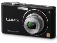 Panasonic Lumix DMC-FX38