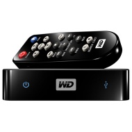 Western Digital WD TV Mini Media Player