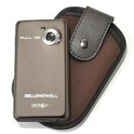 Bell+Howell DVP6HD