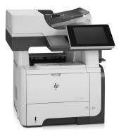 HP LaserJet M525F