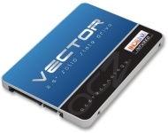 OCZ Technology VTR1-25SAT3 Vector SSD da 128 GB