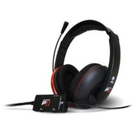 Turtle Beach PS3 Ear Force P11 Amplified Stereo Gaming Headset (PS3)