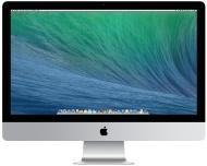 Apple iMac 27-inch, Late 2013 (ME088, ME089, Z0PF, Z0PG, Z0QF)