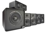 Audio Pro Mondial 5.1