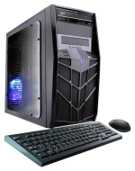 CYBERTRONPC TROOPER-X6 DESKTOP PC