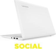 Lenovo IdeaPad 110S (11.6-inch, 2016) Series