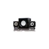 Sumvision designer N cube pro 2.1 speakers + subwoofer