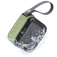 TaoTronics Altoparlante Bluetooth 4.0 Impermeabile portatile Wireless / Senza fili (Resistente, Compatto, IPX5, fino a 15 ore di riproduzione)