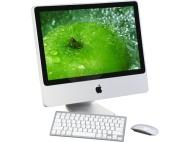 Apple iMac 20-inch, Early & Mid 2009 (MB417, MC015, MC019)