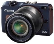 Canon EOS M2 / M2 Mark II