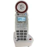Clarity Professional XLC35HS  Cordless extension handset with caller ID  DECT 60