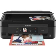 Epson Expression Home XP-320 Inkjet Multifunction Printer/Copier/Scanner