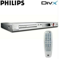 Philips DVDR3390 DVD Player/Recorder